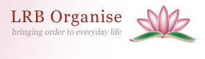 LRB Organise - bringing order to everyday life